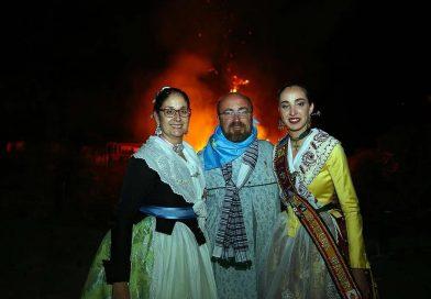 Jordi Palanca volverá a plantar nuestras Fallas en 2019