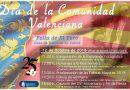 Celebración del Día de la Comunidad Valenciana en Mallorca